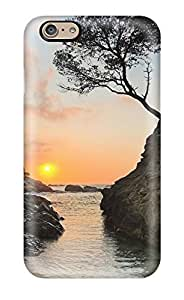 Defender Case With Nice Appearance (rocks Earth Water Landscape Nature Landscape) Iphone 5/5S