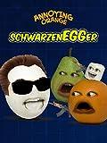 Annoying Orange - Arnold Schwarzen-egg-er