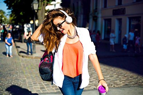 JVC S40BT On Ear Bluetooth Wireless Foldable Headphones  Amazon.co.uk   Electronics 0edae1a8a9