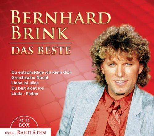 Bernhard Brink - Das Beste By Bernhard Brink - Zortam Music