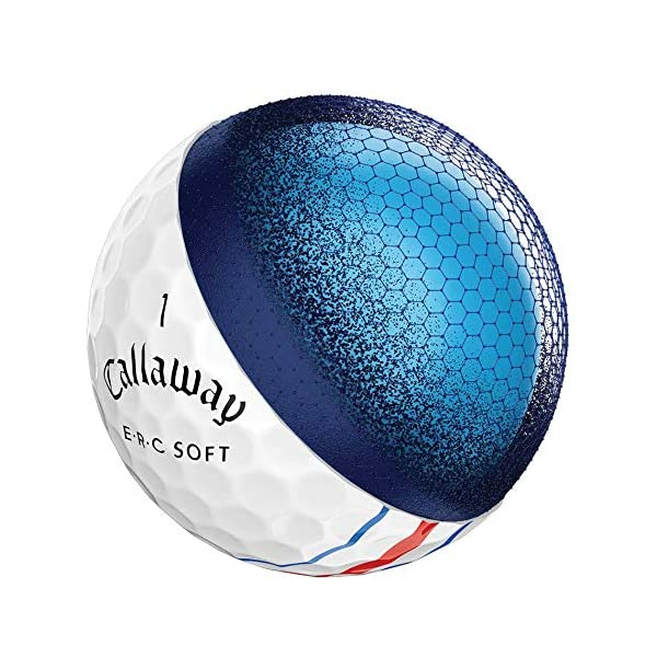 Callaway-ERC-Soft-Triple-Track-Golf-Balls-One-Dozen-2019