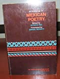Anthology of Mexican Poetry, Octavio Paz, 0253299292