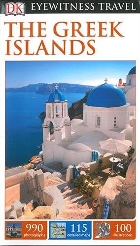 DK Eyewitness Travel Guide The Greek Islands (English and French Edition)