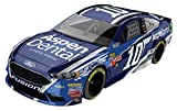 Lionel Racing Danica Patrick #10 Aspen Dental 2017 Ford Fusion 1:64th Scale Hard Top Official Diecast of the NASCAR Cup Series
