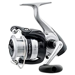 Daiwa's first spinning reel rolled off the assembly line in 1955. Since then, the company has grown into one of the largest and most influential tackle companies in the world today. To handle sales and distribution in the United States, Daiwa...