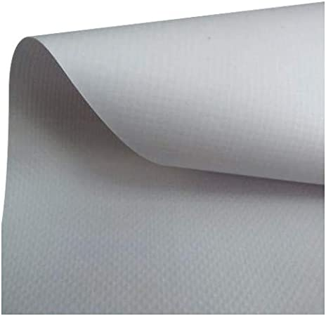 Wonduu Bobina Lona Impresión Blanca Frontlit Mate 510 Gr Rh-6651 1,6 m: Amazon.es: Electrónica