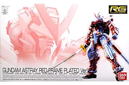 Gundam Astray Red Frame Metallic Ver.
