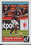 Donruss Soccer 2015 Base Card #9 Michael Essien