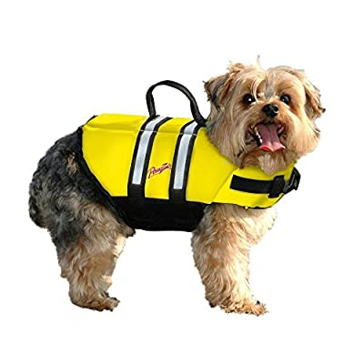 Pawz Pet Products Doggy Life Jacket