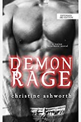 Demon Rage (The Caine Brothers) Paperback