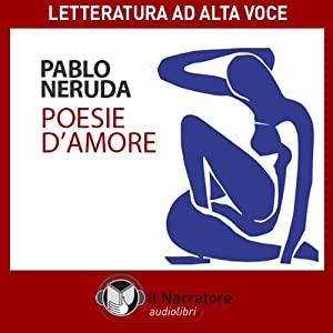 Poesie d'amore Hörbuch
