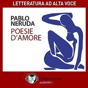 Poesie d'amore Audiobook