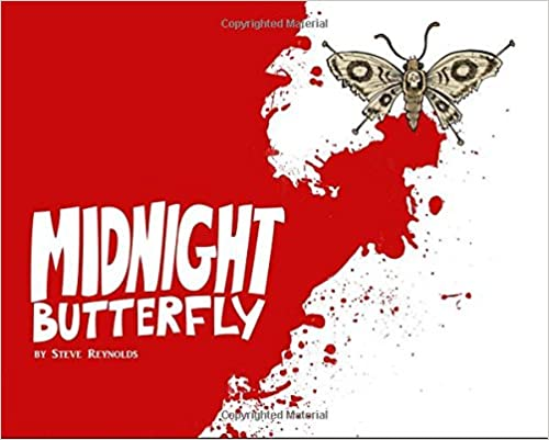 Midnight Butterfly: Midnight Butterfly