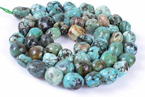 8 MM 40 semi-précieux de turquoise dans coloré