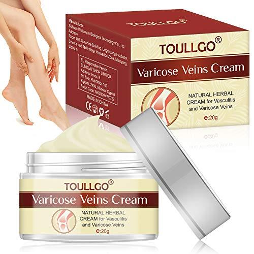 varicose cream top)