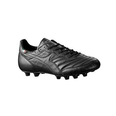 62bcaa9dc Diadora Brasil Italy OG MD PU Soccer Shoes Cleats  Buy Online at Low Prices  in India - Amazon.in
