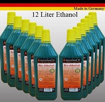 bioetanol bio alcohol elige de entre litros por chimenea etanol