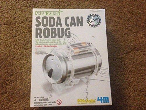 soda can robug kit - 9