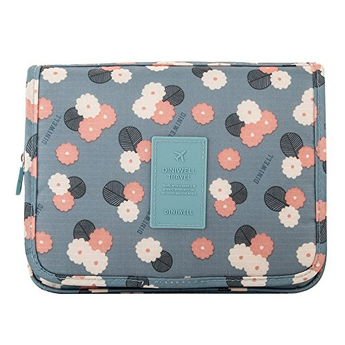 FY Travel Toiletry Cosmetic Organizer