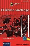 El último fandango: Compact Lernkrimi. Spanisch Aufbauwortschatz - Niveau C1