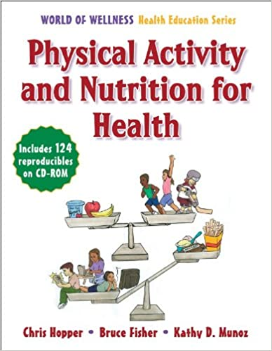 Amazon.com: Physical Activity and Nutrition for Health (World of ...