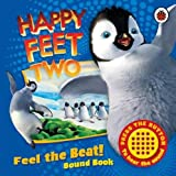 Happy Feet 2: Feel the Beat Sound Book.
