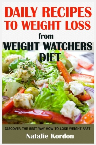 daily recipes for weight loss