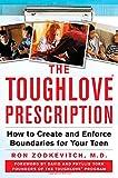 The Toughlove Prescription, Ron Zodkevitch, 007146493X