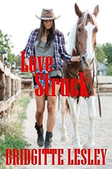 Love Struck by [Lesley, Bridgitte]