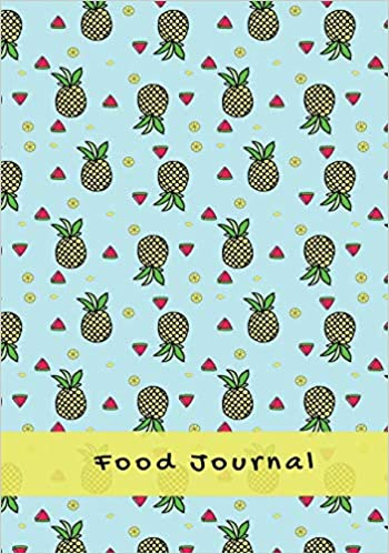 food journal daily food journal to use with bright line eating weight loss program 7x10 food log