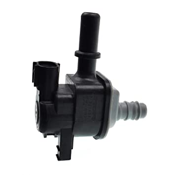 EXKOW Auto Emission Canister Purge Control Solenoid Valve 90910-12283 136200-7350 for TOYOTA COROLLA