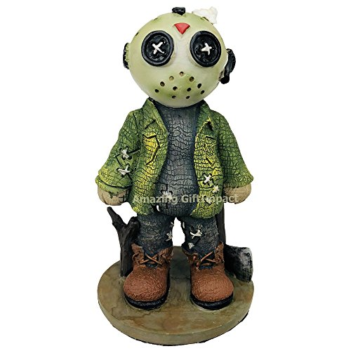 ABZ Brand Pinheads Collection Halloween Horror Series Collectible Figurine -