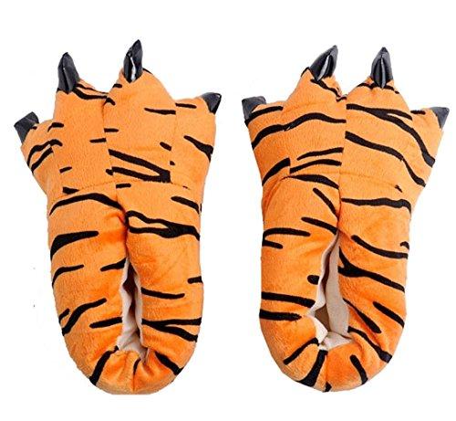 Onesie en Chaussures Fleece Adulte MILEEO Soir Peluche Unisexe Pantoufle Anime Cosplay Costume Souple Animal Halloween Slipper Chaussons xTA7q8YA