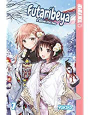 Futaribeya: A Room for Two, Volume 7