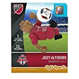 Jozy Altidore MLS OYO Toronto FC G2 Mini Figure