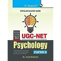 NTA-UGC-NET: Psychology (Paper II) Exam Guide