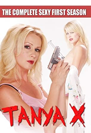 Tanya X Complete First Season 12 Episodes By Beverly Lynne