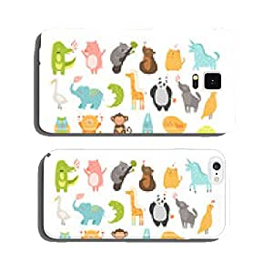 Cute animals collection cell phone cover case iPhone6