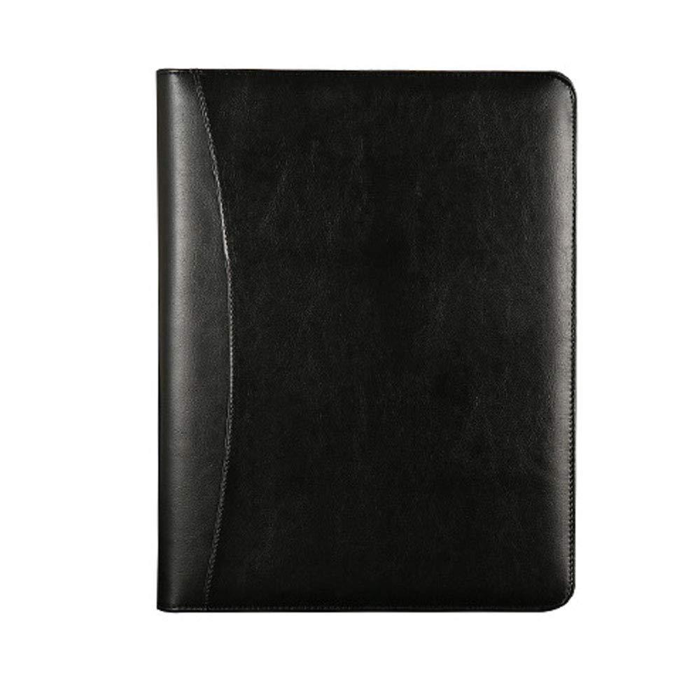 pad holders office products rfid blocking sleeve folio