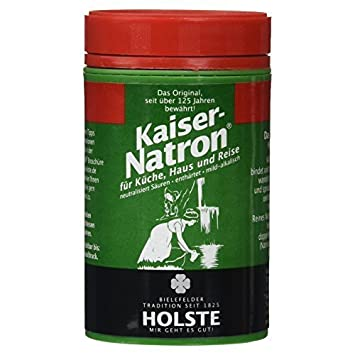 Kaiser Natron Tablets Pack Of 100 By Kaiser Natron Amazon Ca Home