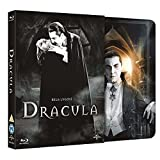 Dracula Blu-ray Steelbook