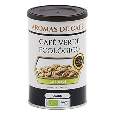 Cafe verde adelgazante natural de brasil