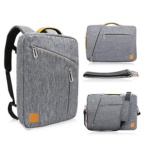 Multifunctional Messenger Professional Briefcase Chromebook