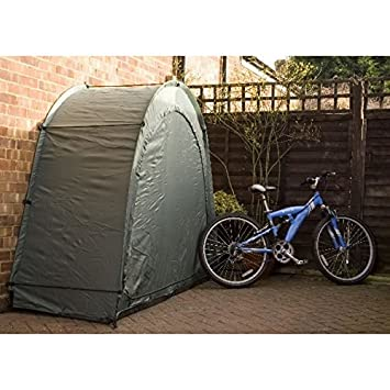 Outdoor Garden / Patio Durable Weatherproof Bicycle Cycle Tent / Cave / Garage For Bike  sc 1 st  Amazon UK & Outdoor Garden / Patio Durable Weatherproof Bicycle Cycle Tent ...