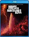 House On Haunted Hill (Collector's Edition) Cover - Blu-ray