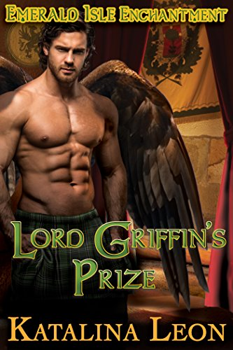Lord Griffin's Prize (Part of Emerald Isle Enchantment)