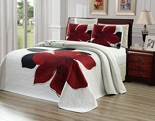 quilt king size set - 3