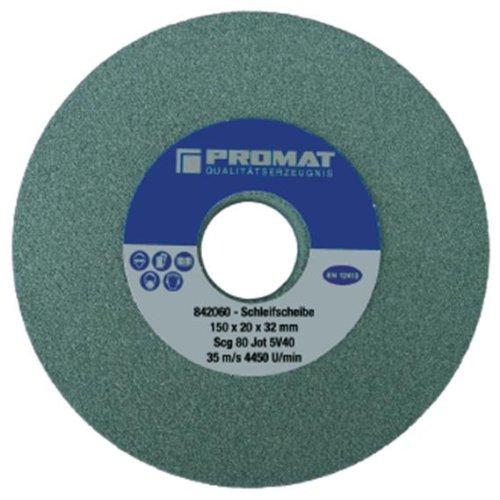PROMAT 842060 Disc K.80 150 x 20 x 32 mm SC fin PROMAT Kayser 4000842060