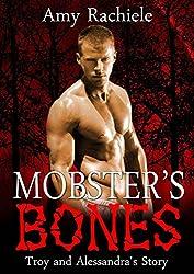 Mobster's Bones (Mobster's Series Book 5)