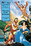 The Last of the Mohicans (Illus. Classics) HARDCOVER